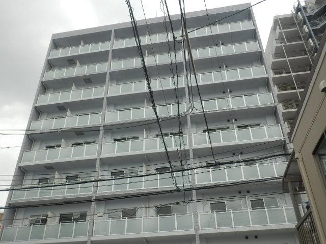 オーキッドレジデンス船橋本町外観写真