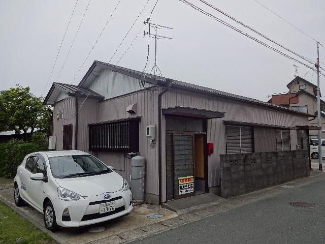 藤田住宅外観写真
