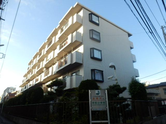 プレサージュ川崎外観写真