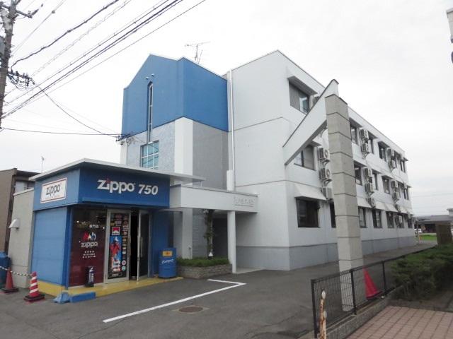 Live7-50外観写真