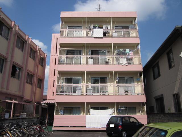 ハイツ堀田外観写真