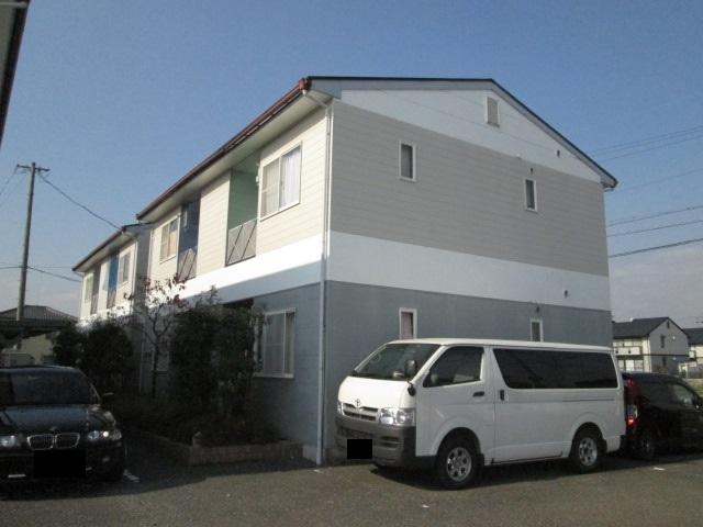 新着賃貸3:岐阜県岐阜市西改田の新着賃貸物件