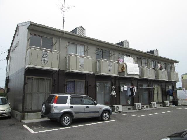 新着賃貸14:岐阜県岐阜市東鶉5丁目の新着賃貸物件