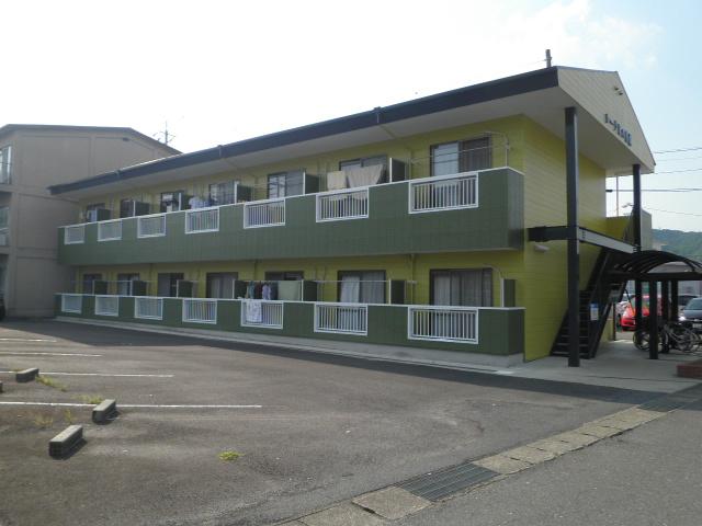 新着賃貸14:岐阜県岐阜市八代3丁目の新着賃貸物件