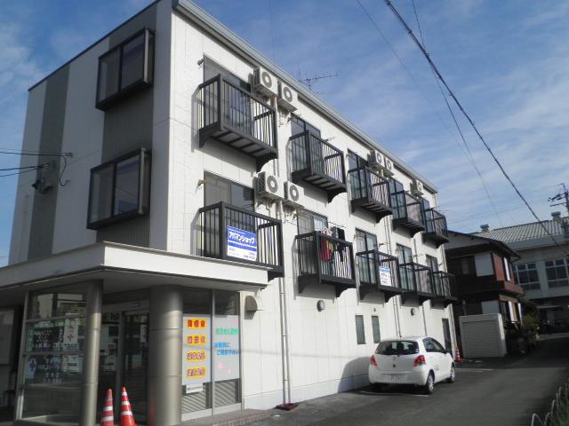 新着賃貸18:岐阜県岐阜市野一色4丁目の新着賃貸物件