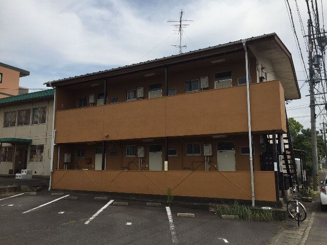 新着賃貸19:岐阜県岐阜市宇佐南3丁目の新着賃貸物件