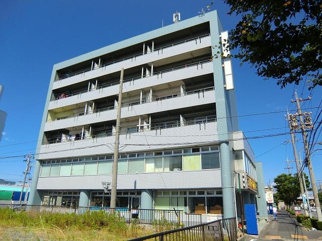 新着賃貸12:三重県四日市市新正3丁目の新着賃貸物件