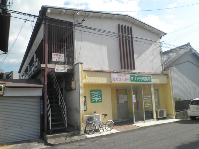 新着賃貸14:三重県四日市市元町の新着賃貸物件