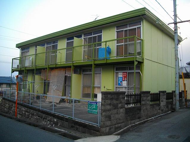 新着賃貸9:三重県四日市市西日野町の新着賃貸物件