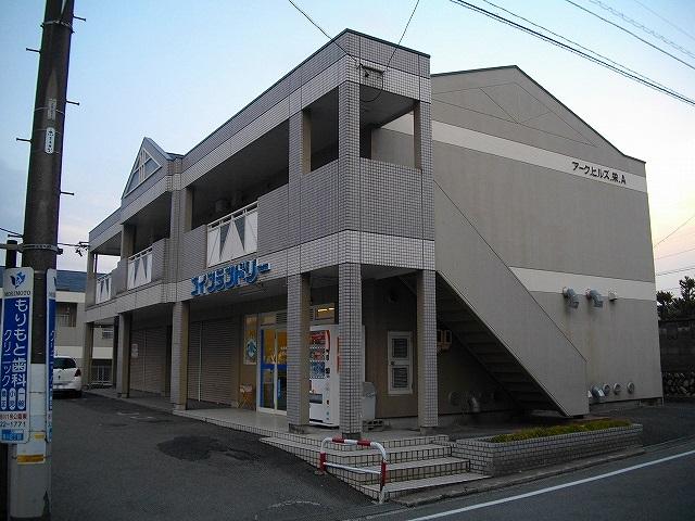 新着賃貸7:三重県四日市市笹川2丁目の新着賃貸物件