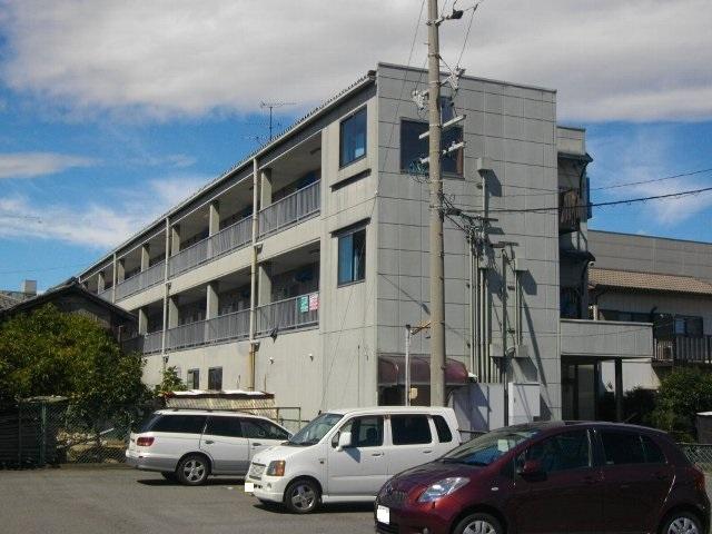 新着賃貸7:三重県四日市市曙2丁目の新着賃貸物件
