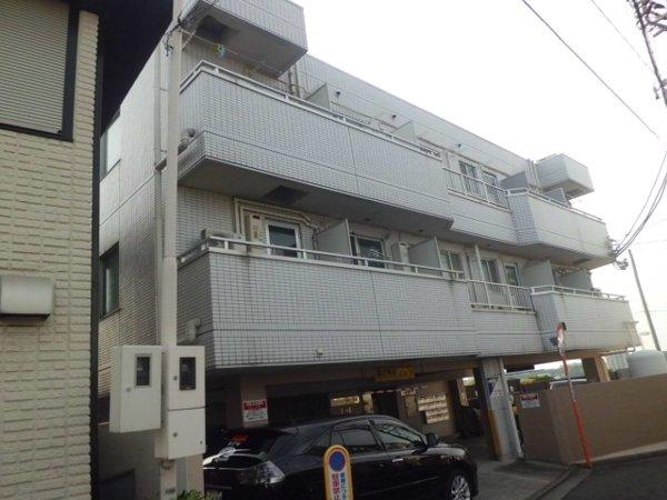 グリーンピア富岡Ⅰ 1306号室の外観