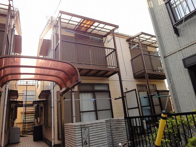 平田ハウス