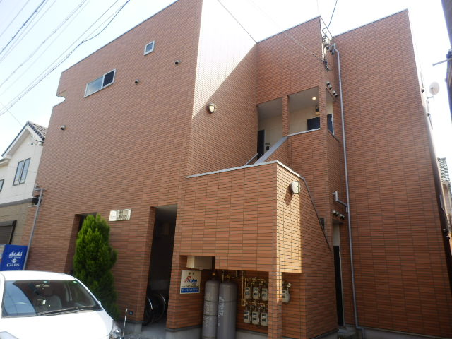 STAGE豊田本町外観写真