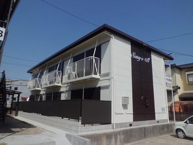 新着賃貸1:愛知県岡崎市堂前町1丁目の新着賃貸物件