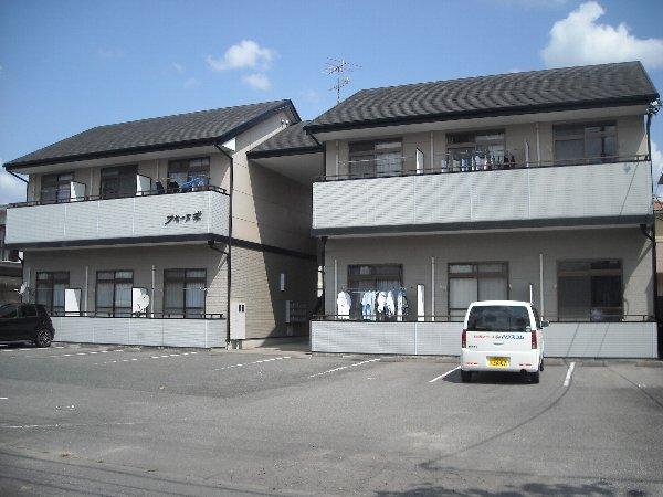 新着賃貸19:愛知県岡崎市大門3丁目の新着賃貸物件