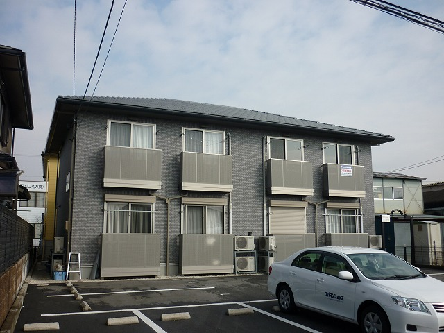 新着賃貸16:愛知県岡崎市大樹寺2丁目の新着賃貸物件
