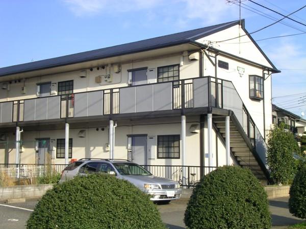新着賃貸18:埼玉県さいたま市見沼区大字中川の新着賃貸物件