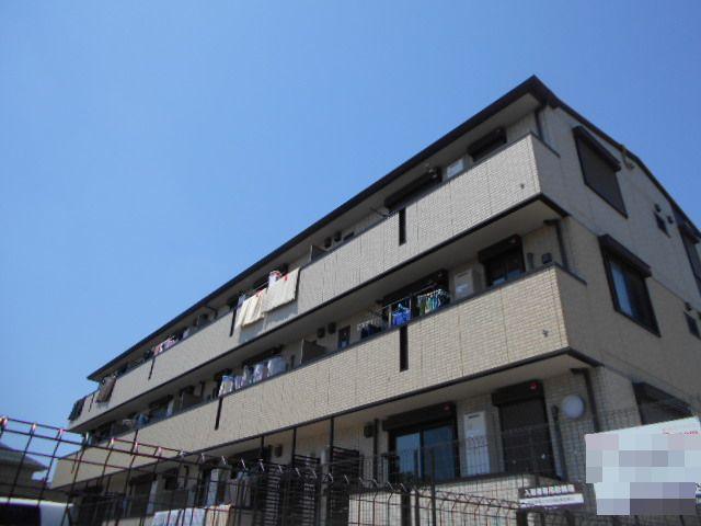 新着賃貸4:埼玉県さいたま市見沼区大字東門前の新着賃貸物件
