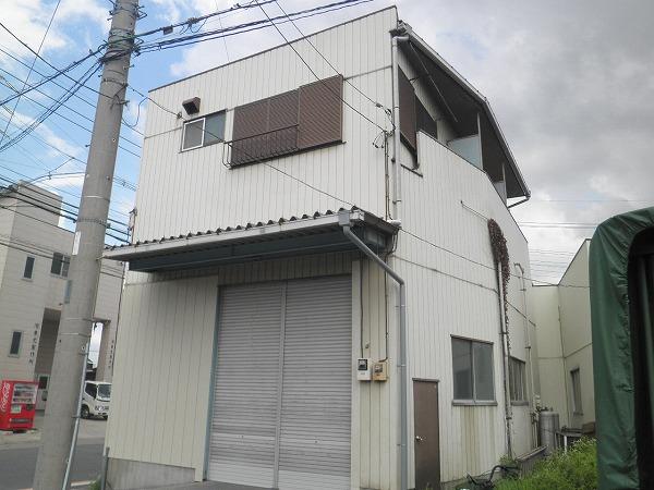 コーポ坪井外観写真