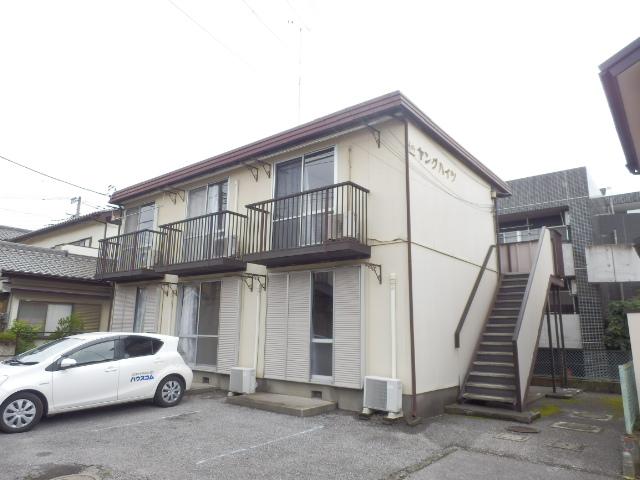 新着賃貸14:栃木県宇都宮市石井町の新着賃貸物件