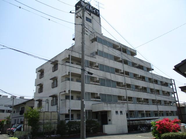 中村ハイツ 303号室の外観