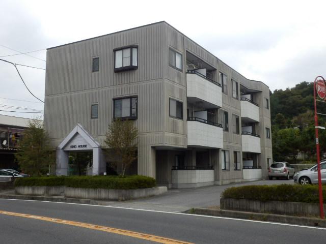 KINO HOUSE 301号室の外観