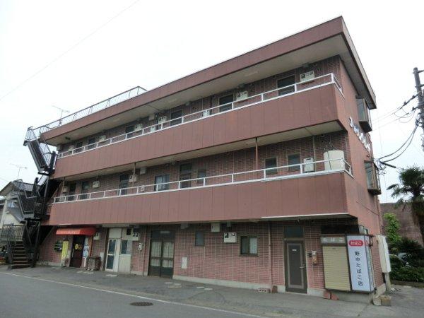 新着賃貸3:栃木県宇都宮市台新田1丁目の新着賃貸物件
