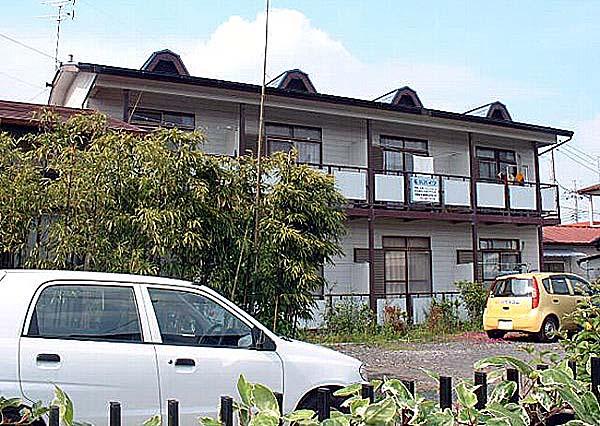 新着賃貸15:栃木県宇都宮市東峰町の新着賃貸物件