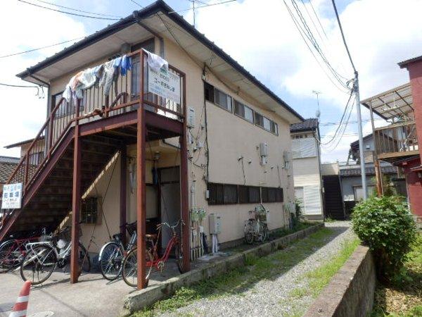 新着賃貸7:栃木県宇都宮市東峰町の新着賃貸物件