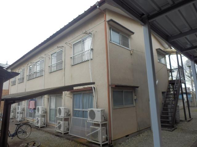 新着賃貸10:栃木県宇都宮市峰2丁目の新着賃貸物件