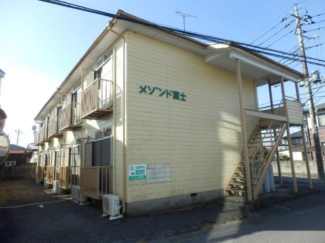 新着賃貸5:栃木県宇都宮市石井町の新着賃貸物件