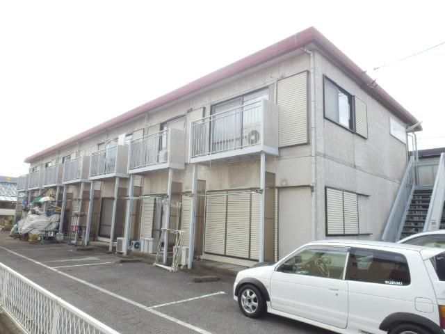 新着賃貸16:栃木県宇都宮市陽南4丁目の新着賃貸物件