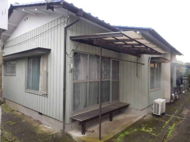 茂呂ハウス1・2・6 平屋外観写真