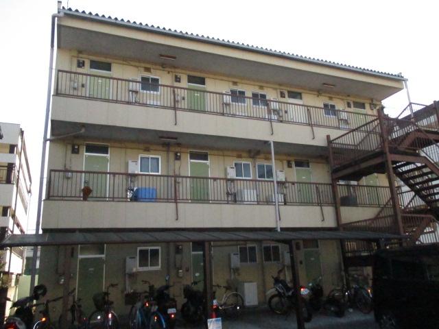 新着賃貸3:栃木県宇都宮市陽東1丁目の新着賃貸物件
