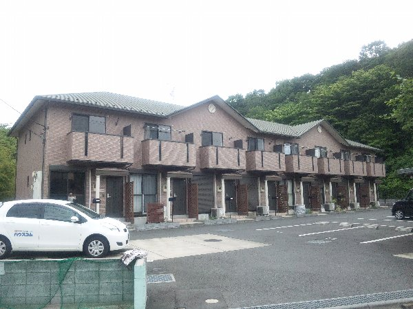 KAMAKURADAI外観写真