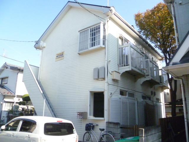 新着賃貸2:神奈川県相模原市南区西大沼1丁目の新着賃貸物件