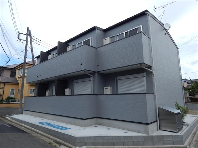 Kakura外観写真