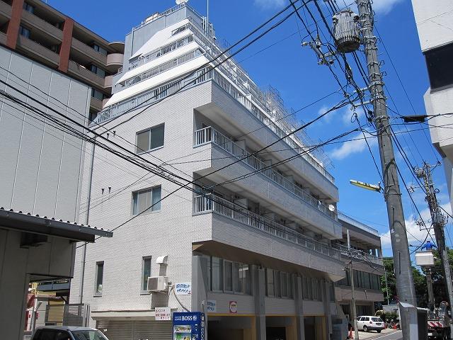 リーヴェルステージ横浜南外観写真