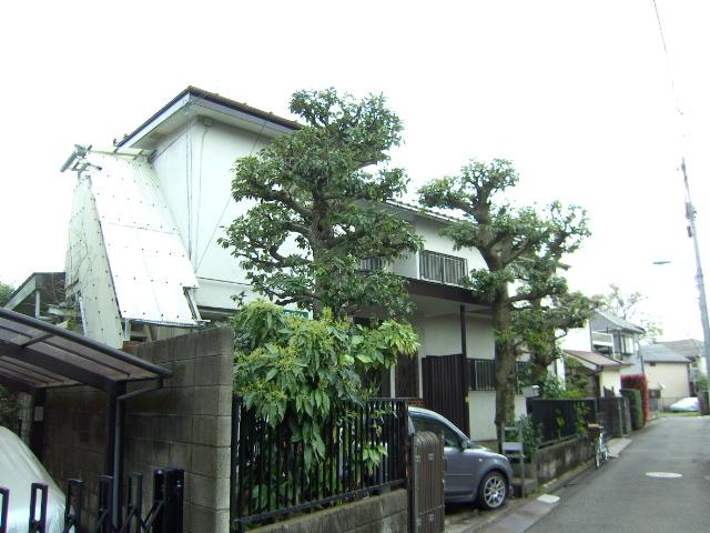 脇田ハイム外観写真