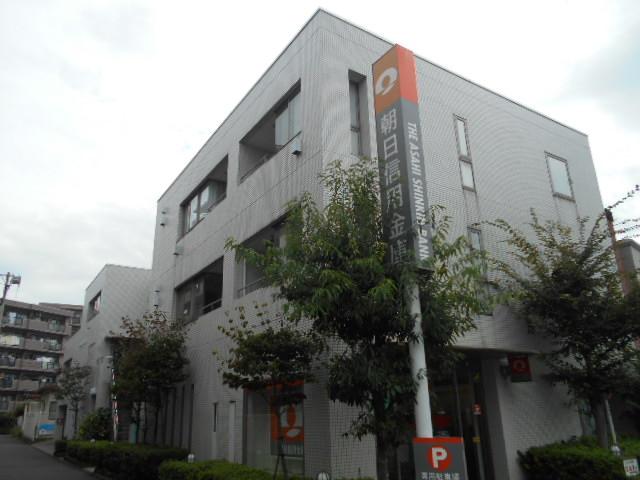 CITY HOUSE ISHIKI外観写真