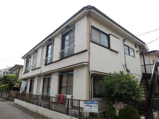 コーポ関谷外観写真