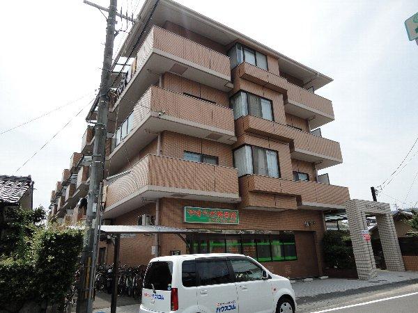 モアライフ酒井松外観写真