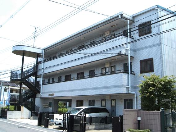 新着賃貸18:大阪府堺市中区深井水池町の新着賃貸物件