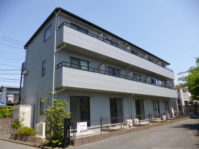 新着賃貸16:埼玉県さいたま市南区曲本4丁目の新着賃貸物件