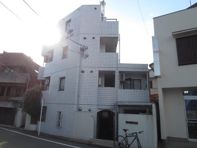 TOP・自由ヶ丘第3外観写真