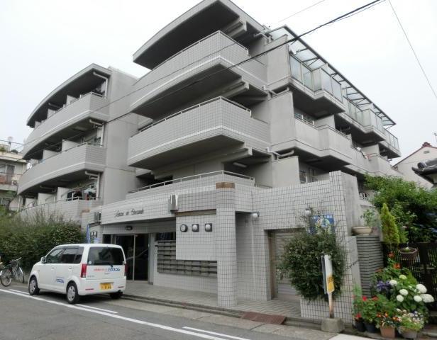 新着賃貸19:愛知県名古屋市千種区振甫町1丁目の新着賃貸物件