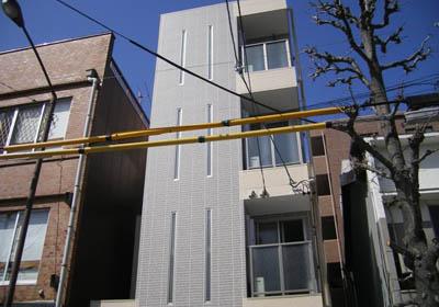 新着賃貸21:愛知県名古屋市千種区仲田1丁目の新着賃貸物件