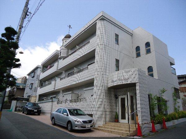 新着賃貸3:愛知県名古屋市千種区星が丘山手の新着賃貸物件