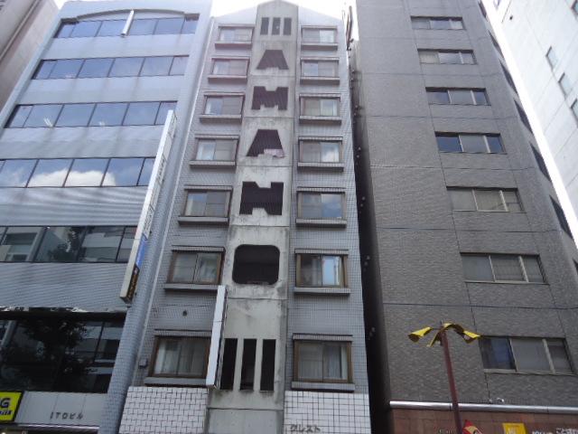 新着賃貸7:愛知県名古屋市千種区今池1丁目の新着賃貸物件
